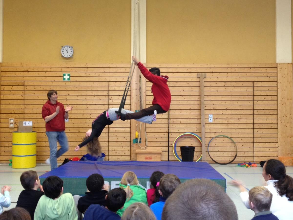 Zirkusprojekt (3)